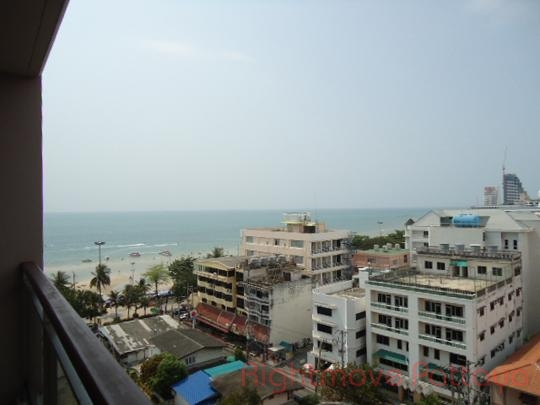 1 Bed Condo For Sale In Central Pattaya-northshore