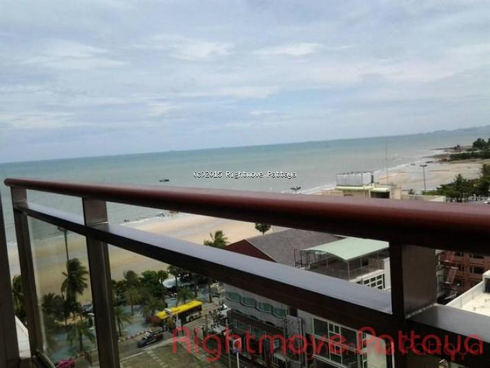 2 Bedrooms Condo For Sale In Central Pattaya-northshore