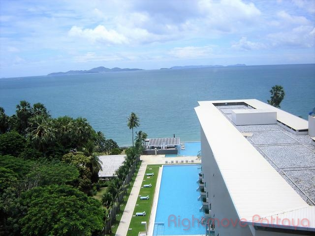 1 Bedroom Condo For Rent In Wongamat-ananya 3 & 4