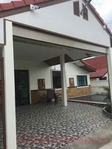 3 Bedrooms House For Sale In East Pattaya-baan Suey Mai Nang