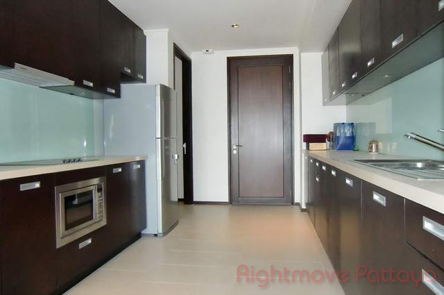 1 bed condo for rent in pratumnak northshore