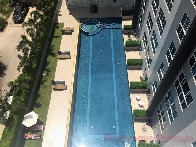 1 Bedroom Condo For Sale In Pattaya-novanna
