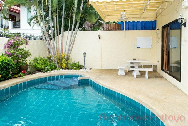 2 Beds House For Sale In Pattaya-holiday Garden Resort