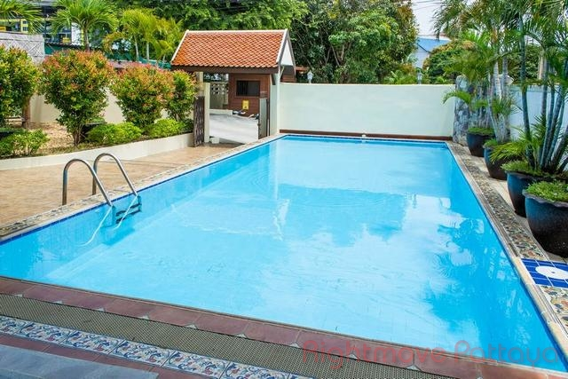 4 Beds House For Sale In Pattaya-holiday Garden Resort