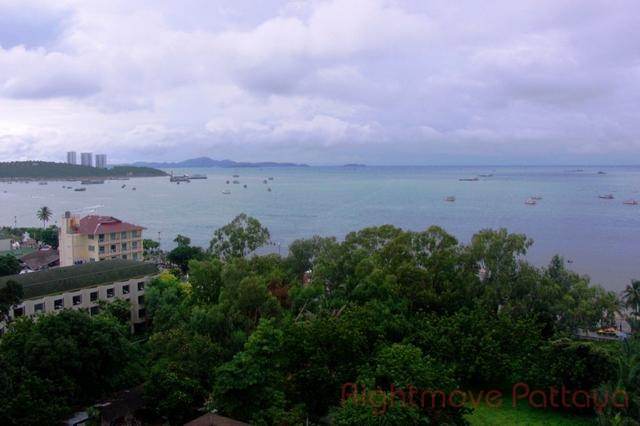 2 Beds Condo For Sale In Central Pattaya-view Talay 6