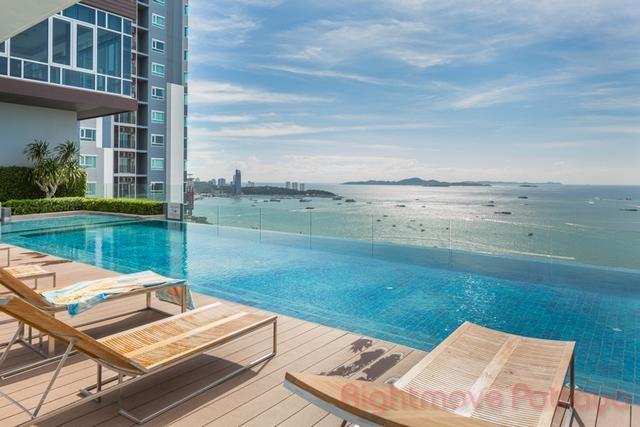1 Bed Condo For Sale In Central Pattaya-centric Sea