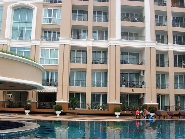 Rightmove Pattaya   Condominiums for sale in Central Pattaya Pattaya