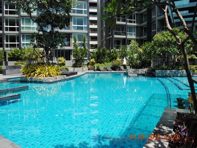 2 Bedrooms Condo For Rent In Central Pattaya-apus