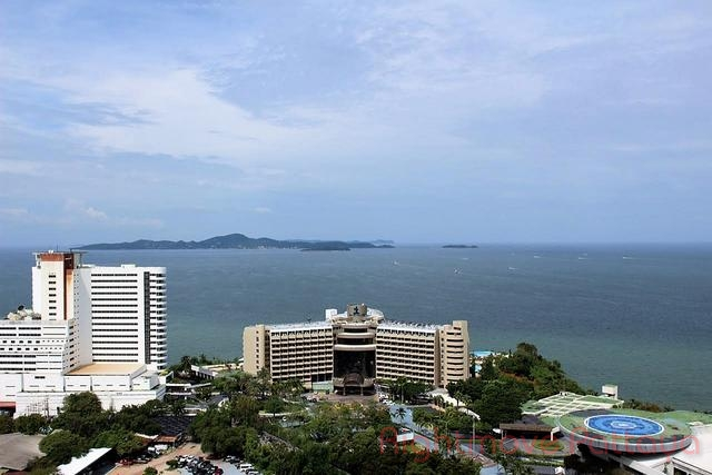 Rightmove Pattaya   Condominiums to rent in Pratumnak Pattaya