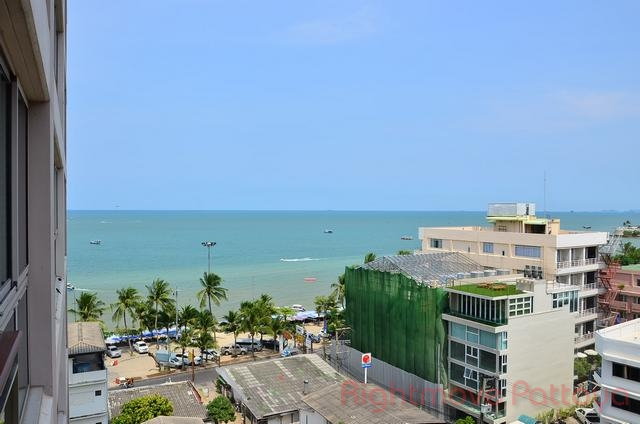 2 Beds Condo For Sale In Central Pattaya-northshore