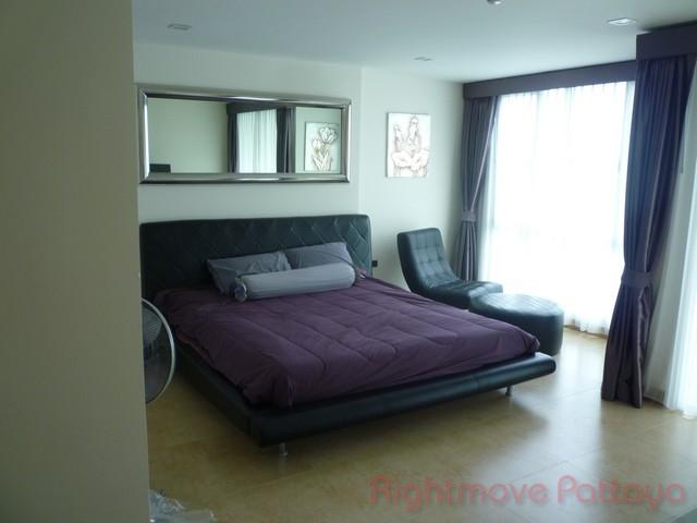 1 bed condo for sale in pratumnak the cliff