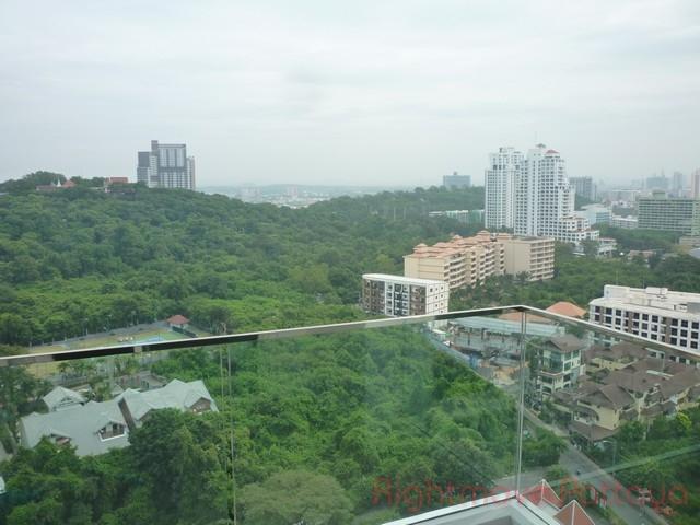 1 Bed Condo For Rent In Pratumnak-the Cliff