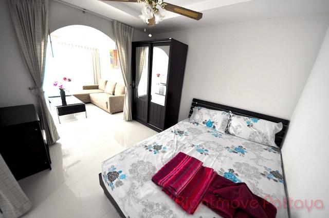 1 bed condo for sale in jomtien beach mountain 3