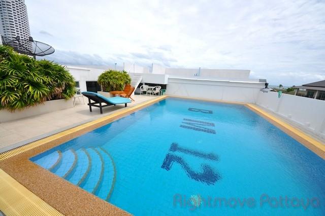 1 Bedroom Condo For Sale In Jomtien-beach Mountain 3