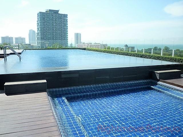 2 Beds Condo For Sale In Pratumnak-the Elegance