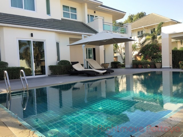 4 Beds House For Sale In East Pattaya-greenfield Villas 4