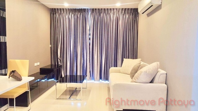 1 bed condo for sale in pratumnak vision