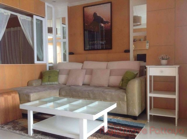 Studio condo for rent in jomtien jomtien plaza