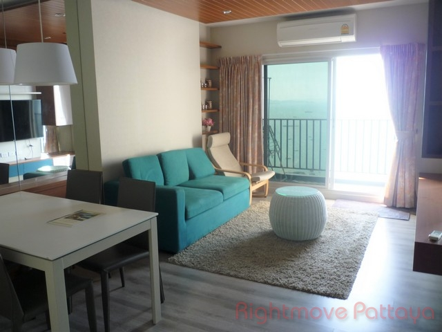 2 bedrooms condo for sale in central pattaya centric sea