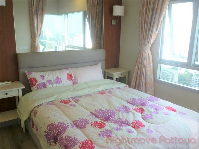 2 beds condo for sale in central pattaya centric sea