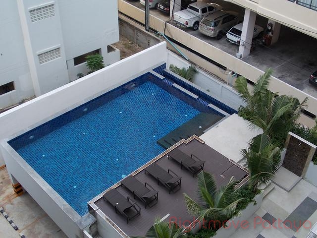 1 Bed Condo For Sale In Pratumnak-laguna Bay 2