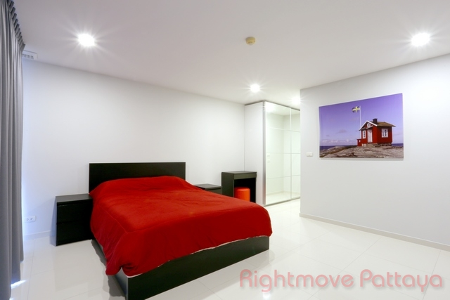 3 bedrooms condo for sale in central pattaya the urban