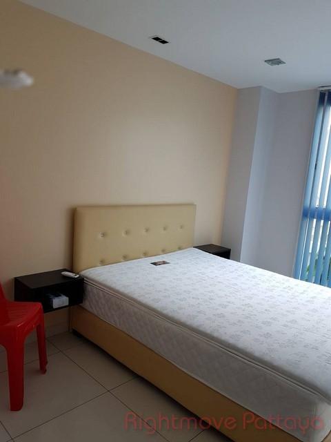 1 bedroom condo for sale in pratumnak art on the hill