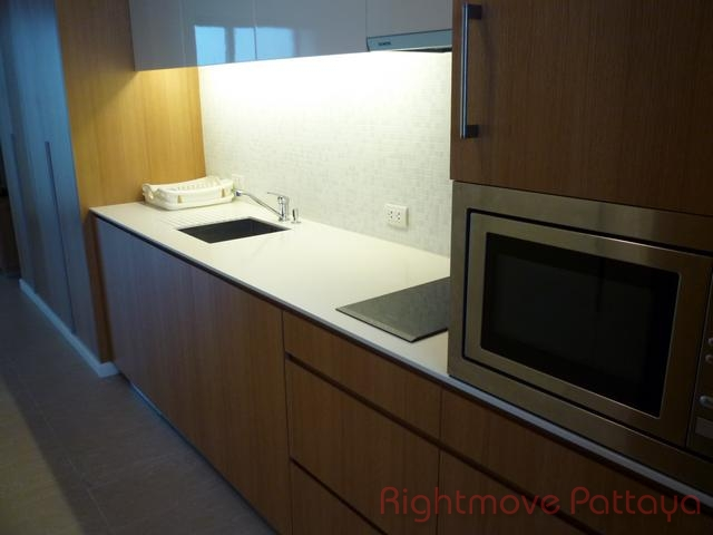 Studio condo for sale in wongamat northpoint