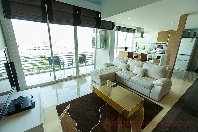 pic-5-Rightmove Pattaya 1 bedroom condo in na jomtien for rent mussellana   to rent in Na Jomtien Pattaya