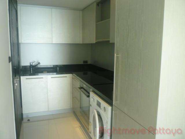 2 bedrooms condo for sale in pratumnak amari residences