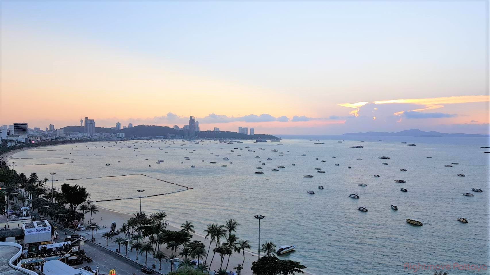 2 Beds Condo For Rent In Central Pattaya-northshore