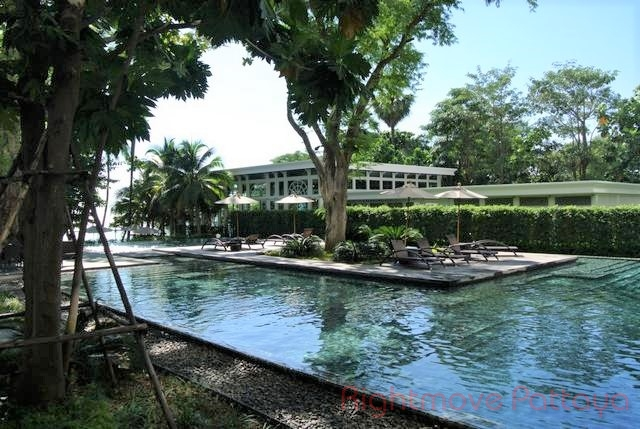 2 Beds Condo For Rent In Wongamat-zire