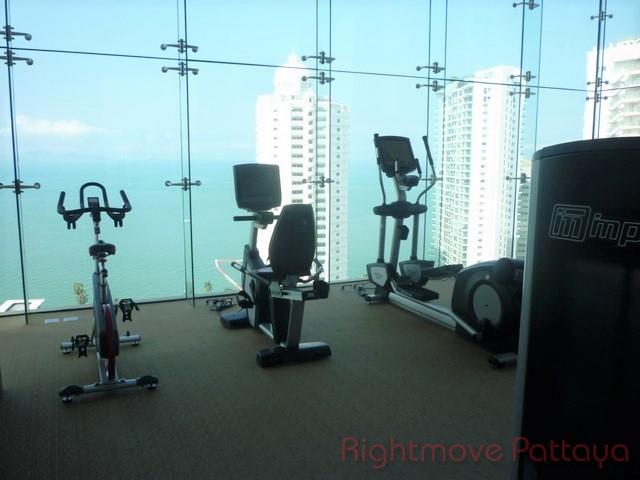pic-5-Rightmove Pattaya   Condominiums for sale in Wong Amat Pattaya