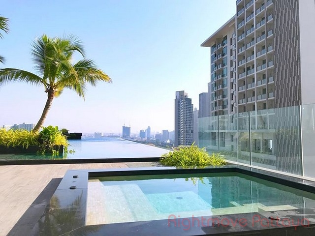 2 Beds Condo For Sale In Wongamat-riviera