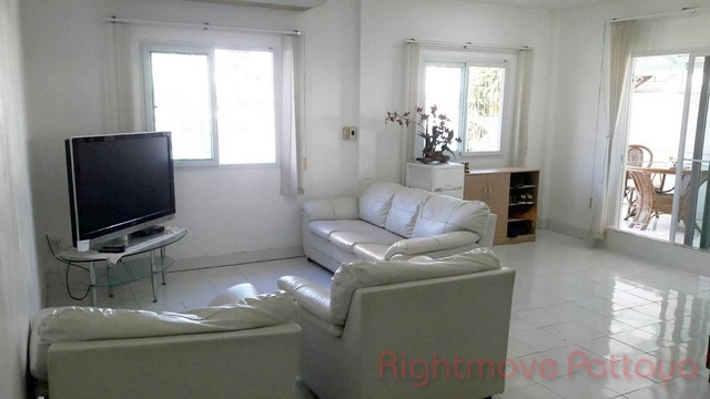 2 Beds House For Sale In Central Pattaya-la Bella Casa