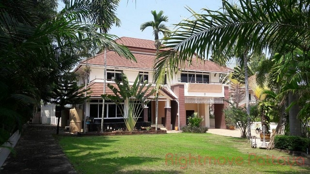 6 Beds House For Sale In East Pattaya-central Pattaya Hillside