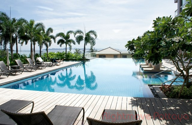 1 Bed Condo For Rent In Central Pattaya-northshore