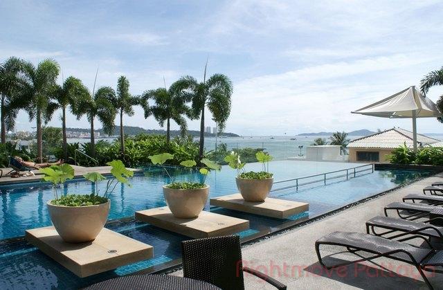 1 Bed Condo For Sale In Central Pattaya-northshore
