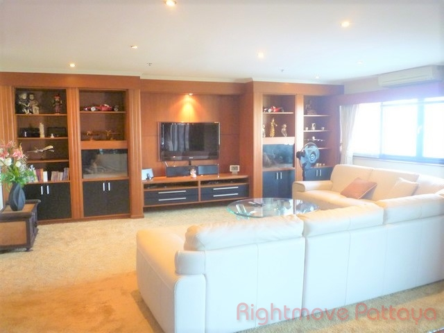 1 Bedroom Condo For Sale In Pattaya-nirvana Place