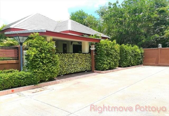 2 Beds House For Sale In Huey Yai-baan Dusit Pattaya
