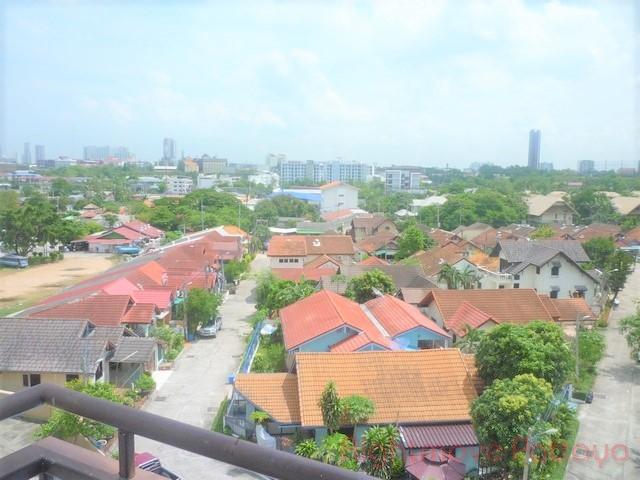 2 Bedrooms Condo For Sale In Central Pattaya-euro Condo