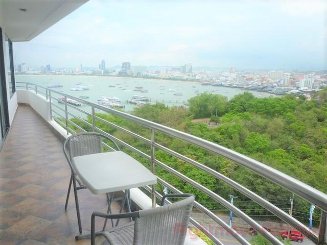 2 Beds Condo For Sale In Pratumnak-royal Cliff