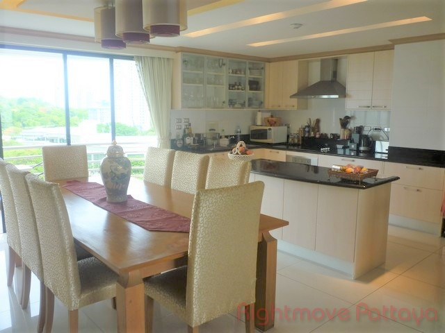northpoint condominium  for sale in Wong Amat Pattaya