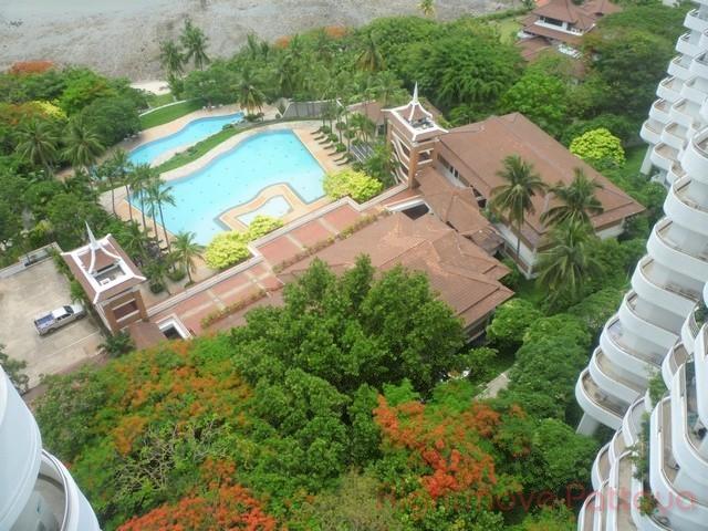 pic-12-Rightmove Pattaya   Condominiums till salu i Pratumnak Pattaya