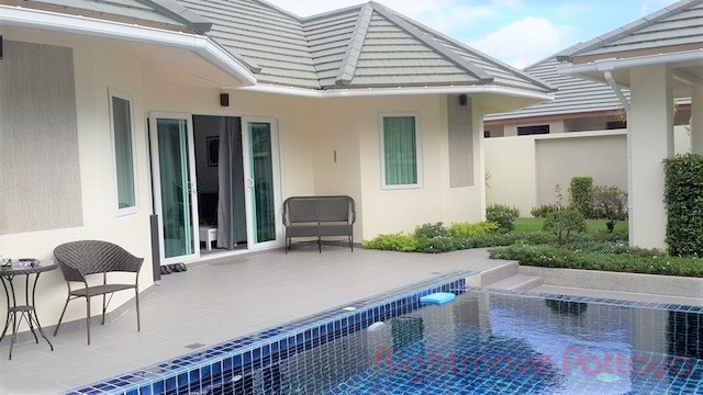 3 Bedrooms House For Sale In East Pattaya-greenfield Villas 5