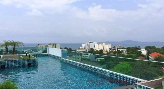 2 Bedrooms Condo For Sale In Pratumnak-laguna Bay 1