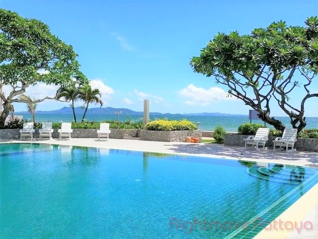 4 Bedrooms House For Rent In Na Jomtien-chomtalay Resort