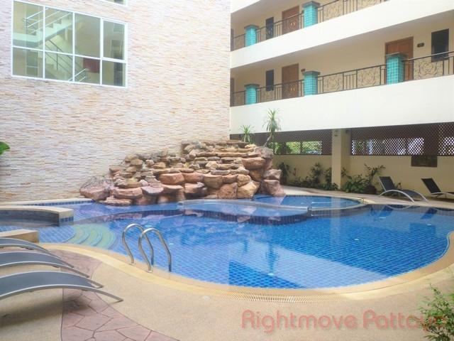 1 Bedroom Condo For Sale In Central Pattaya-nova Atrium