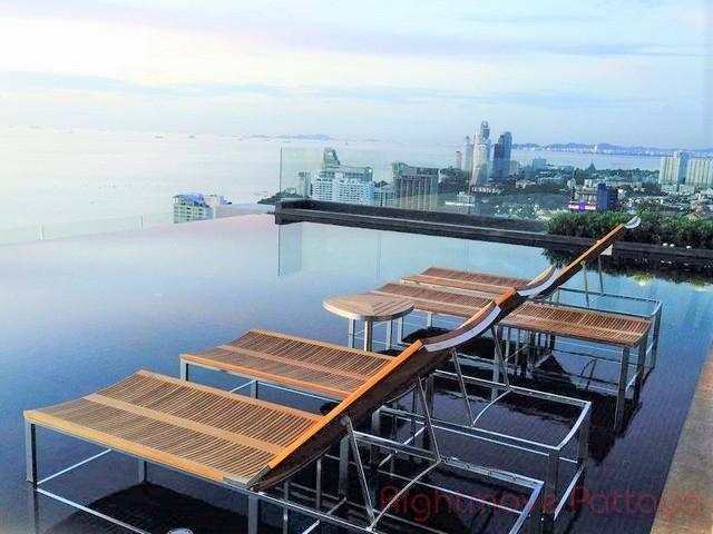 2 Bedrooms Condo For Sale In Central Pattaya-centric Sea