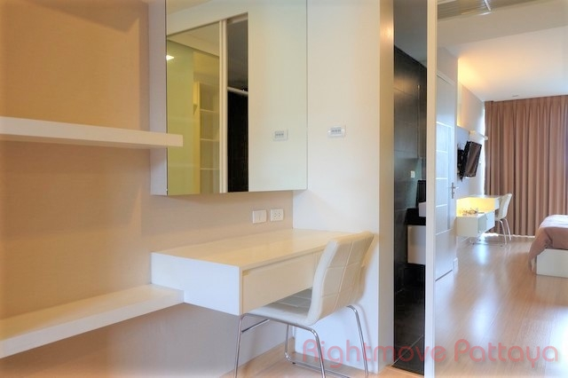 1 Bedroom Condo For Rent In Central Pattaya-apus